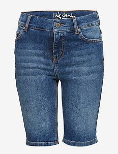 Jo shorts - BLUE