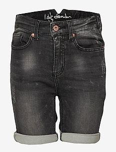 Arizona jogger shorts - BLACK