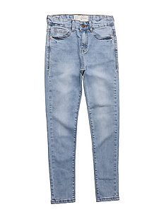 Bruce slim jeans - LIGHT BLUE