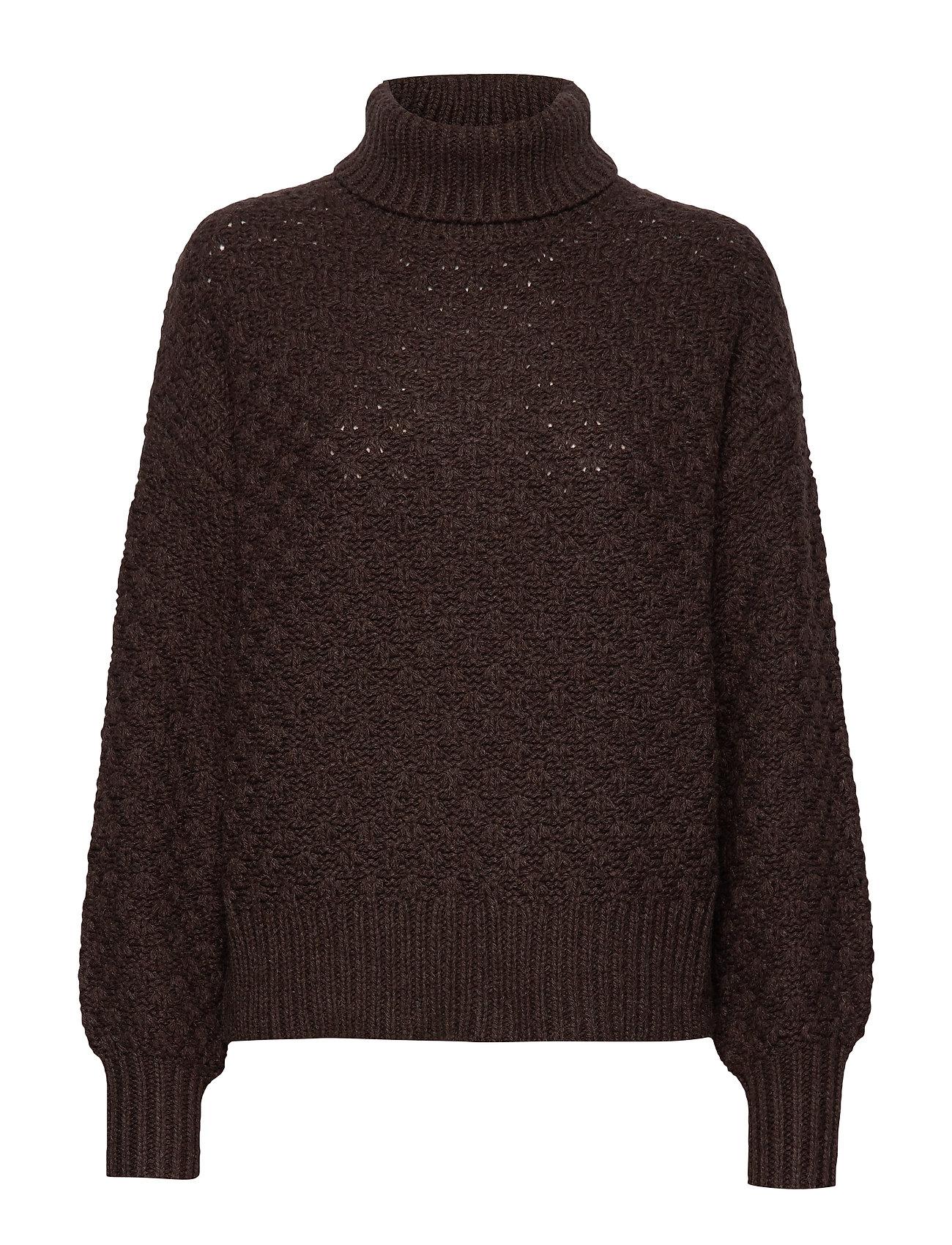 IBEN Greger Sweater STG - SOIL