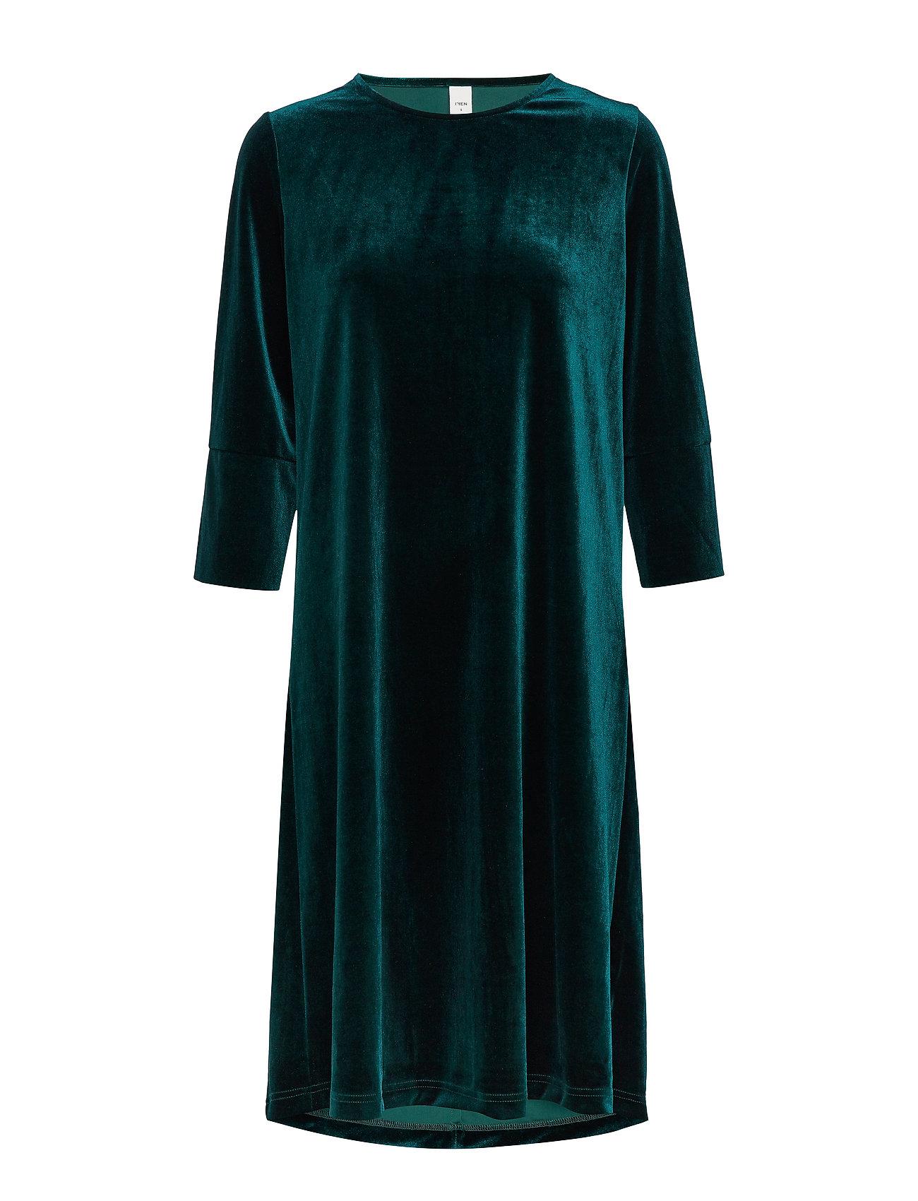 IBEN Kobi Dress ST - PINE GREEN
