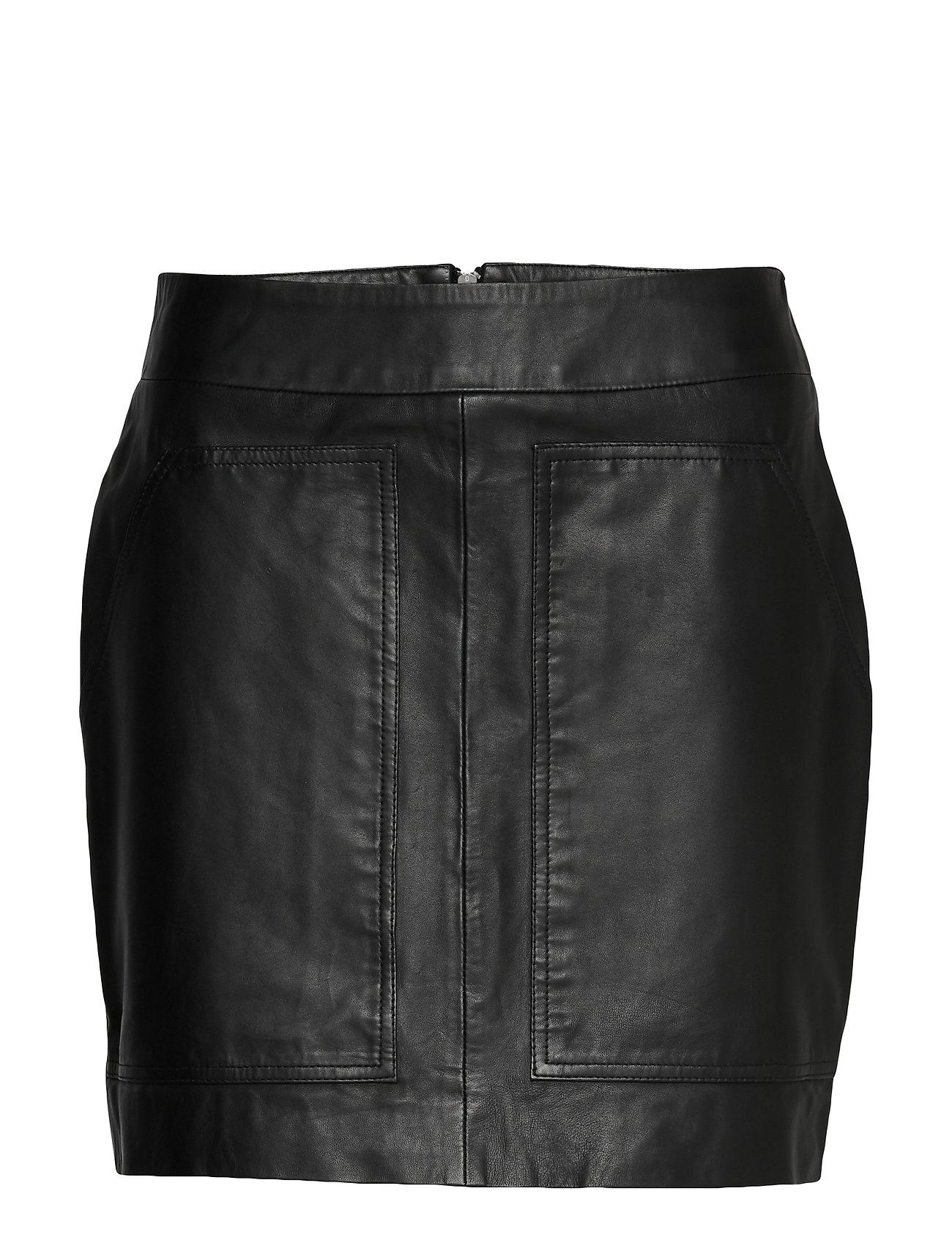 IBEN Sigge Skirt ST - BLACK