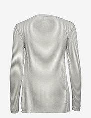 IBEN - Victor LS - long-sleeved tops - khaki - 1