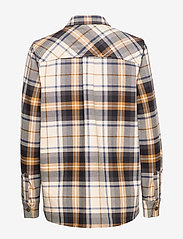 IBEN - Fabian Shirt STG - pitkähihaiset paidat - moonlight - 2