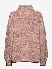 IBEN - Seth Sweater WP - turtlenecks - cream - 2