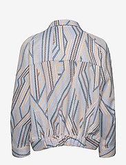 IBEN - Talon Jacket AN - lichte jassen - white - 2