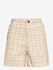 IBEN - Raw Shorts - shorts casual - moonlight - 1