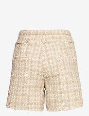IBEN - Raw Shorts - shorts casual - moonlight - 2