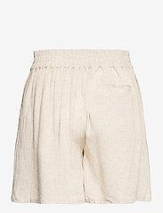 IBEN - Albin Shorts - shorts casual - ecru - 1