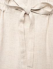IBEN - Vincente Pant - bukser med brede ben - moonlight - 2