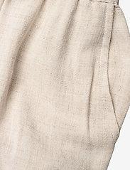 IBEN - Vincente Pant - bukser med brede ben - moonlight - 3