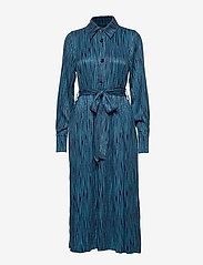 IBEN - Keon Dress STG - paitamekot - blue iris - 0