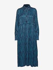 IBEN - Keon Dress STG - paitamekot - blue iris - 2