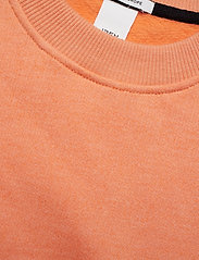 IBEN - Lenny Tee - basic t-shirts - coral - 4