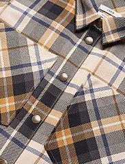 IBEN - Fabian Shirt STG - pitkähihaiset paidat - moonlight - 3