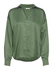 Nels Shirt STG - FOREST