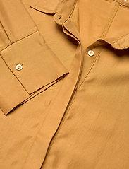 IBEN - Teon Shirt STG - pitkähihaiset paidat - spice - 2