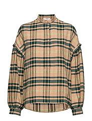 Charles Shirt ST - MOONLIGHT