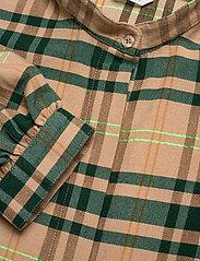 IBEN - Charles Shirt ST - blouses med lange mouwen - moonlight - 2