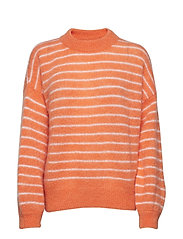Albert Sweater - CORAL