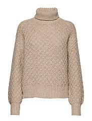 Greger Sweater STG - MOONLIGHT