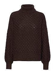 Greger Sweater STG - SOIL