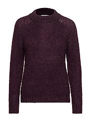 Monty Sweater STG - VINEYARD WINE