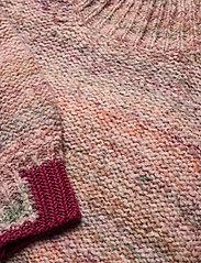 IBEN - Seth Sweater WP - turtlenecks - cream - 3