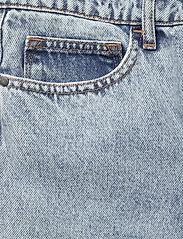 IBEN - Terrence Tomboy Jean - mom-jeans - vintage blue - 4