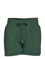 Forester Shorts - DARK GREEN