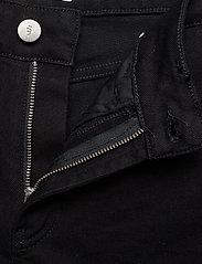 IBEN - Reign Jean STG - broeken met wijde pijpen - washed black - 3