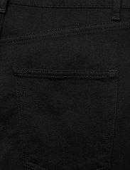 IBEN - Reign Jean STG - broeken met wijde pijpen - washed black - 4