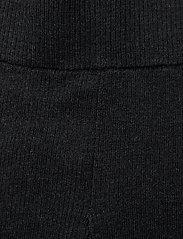 IBEN - Mio Pant STG - leveälahkeiset housut - anthracite - 3