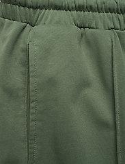 IBEN - Jayden Pant AWN - verryttelyhousut - myrtle green - 3