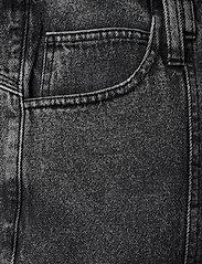 IBEN - Hayden Jean AN - szerokie dżinsy - washed black - 3