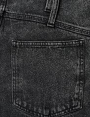 IBEN - Hayden Jean AN - szerokie dżinsy - washed black - 6
