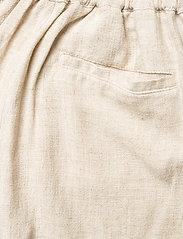 IBEN - Albin Shorts - shorts casual - ecru - 4