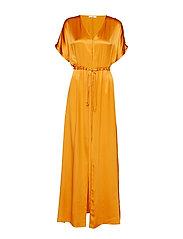Beck Dress - CAD YELLOW