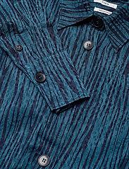 IBEN - Keon Dress STG - paitamekot - blue iris - 3