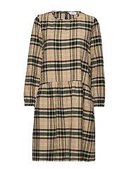 IBEN Charles Dress ST - MOONLIGHT