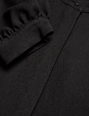 IBEN - Viggo Dress ST - blousejurken - black - 2