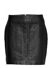 Sigge Skirt ST - BLACK