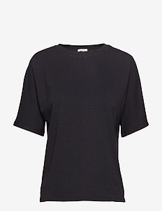 Andre Tee STG - t-shirts - black