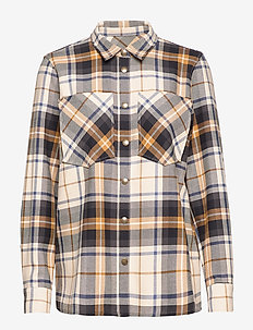 Fabian Shirt STG - chemises à manches longues - moonlight