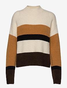 Vide Sweater STG - OFF WHITE