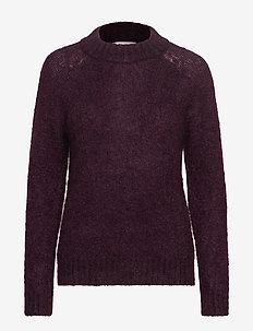 Monty Sweater STG - pulls - vineyard wine