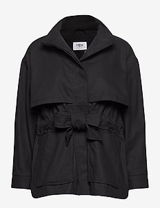 Jay Jacket AN - utility-jakker - black