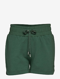 Forester Shorts - casual shorts - dark green