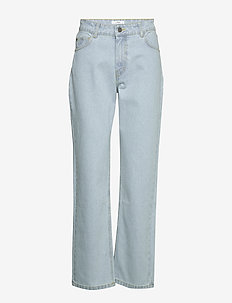 Anton Jeans AWN - straight jeans - light blue