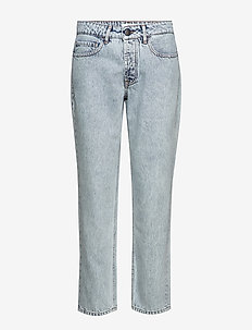 Terrence Tomboy Jean AN - straight jeans - vintage blue